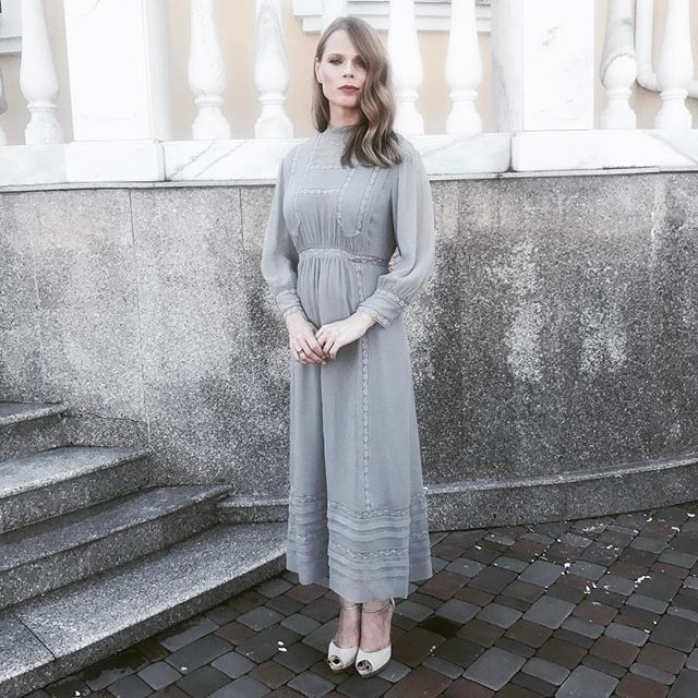 """Ольга Фреймут ответила поклонникам на критику своей внешности: """"Я не хочу никому угождать"""""""