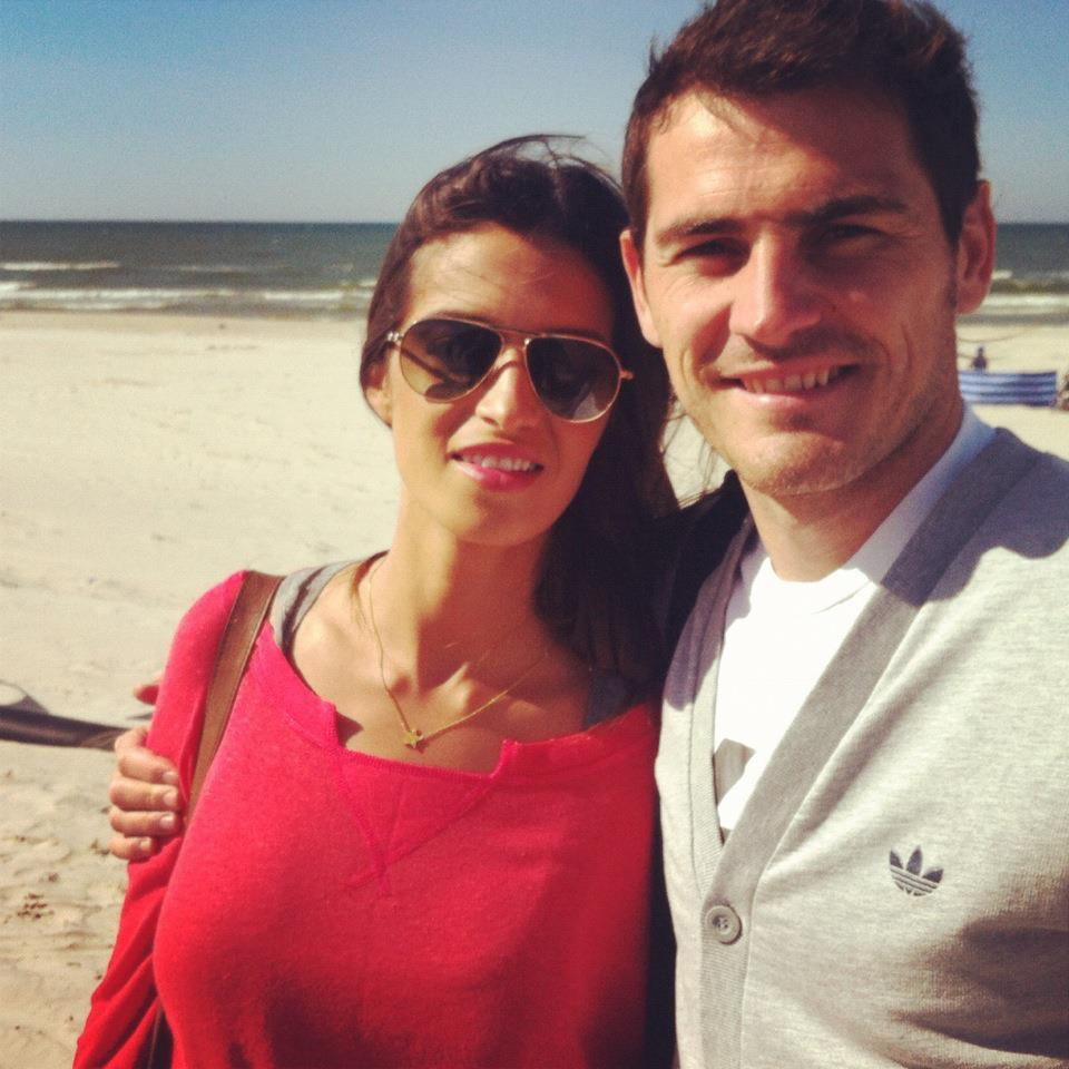 Sara carbonero iker casillas marriage