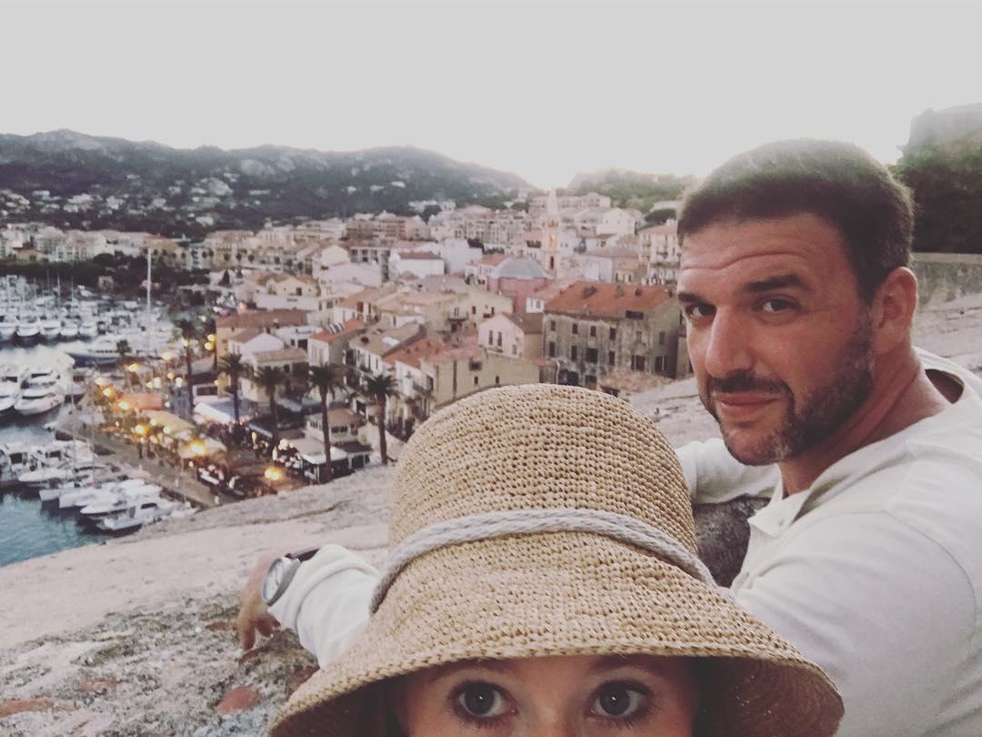 """Ксения Собчак о своем муже: """"Спасибо тебе за то, что ты невероятный папа!"""""""