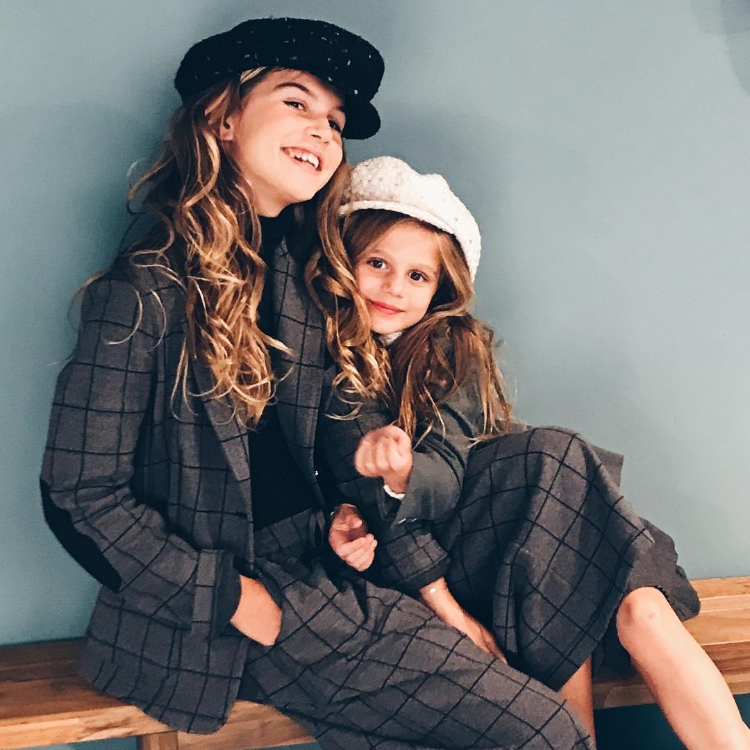 Фото седаковой и детей