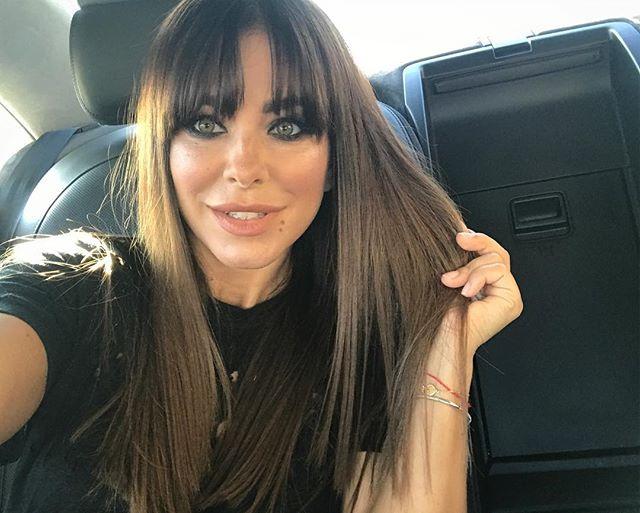 Ани Лорак без макияжа: такая же красивая?