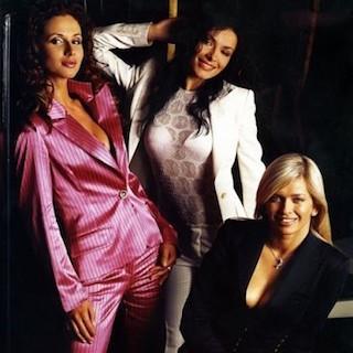 ВИА Гре 17 лет! Архивные фото самой сексуальной группы
