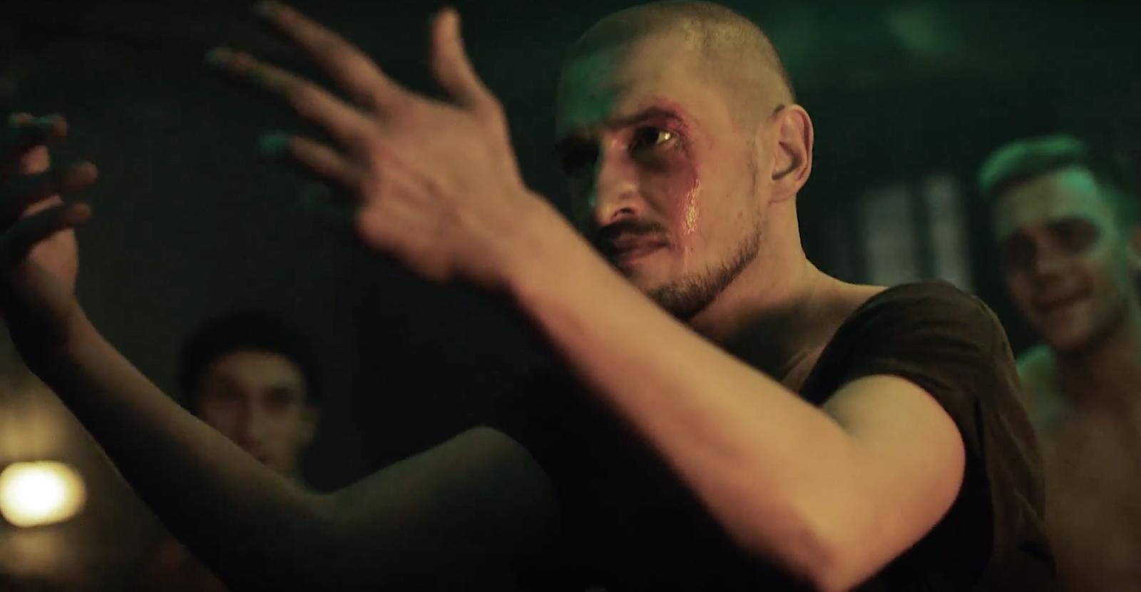 Надежда Мейхер изменила супругу с подопечным Лободы: премьера клипа Gadar