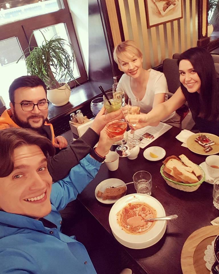 Анатолий Анатолич назвал своих главных друзей из шоу-бизнеса