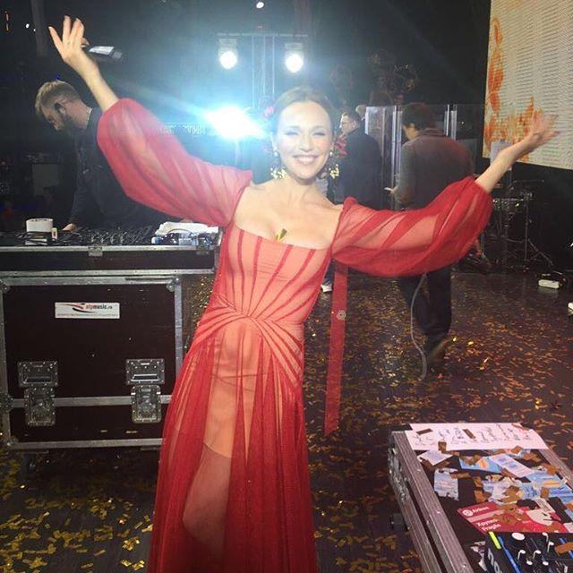 Редкий выход: Валерий Меладзе и Альбина Джанабаева вместе появились на публике