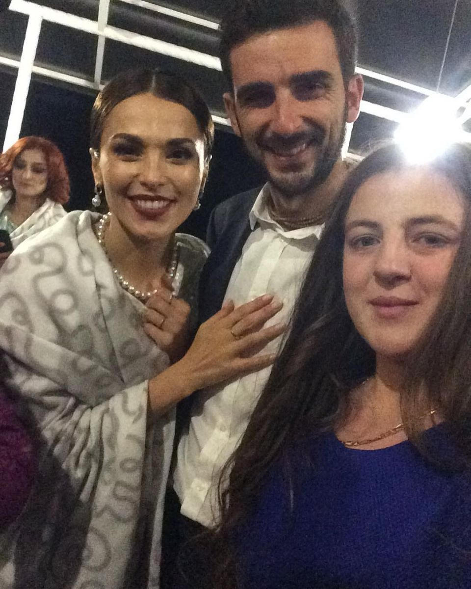 Сати Казанова вышла замуж: первые фото с кавказкой свадьбы