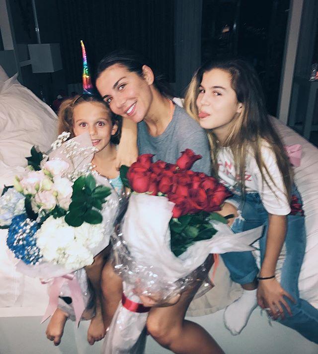 Анна Седокова о воспитании сына Гектора: Не всегда все получается