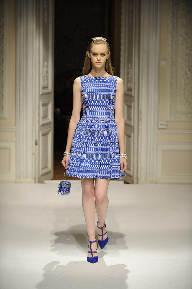 Анастасия Иванова представила коллекцию «Spring/Summer 2015» в рамках Ukrainian Fashion Week