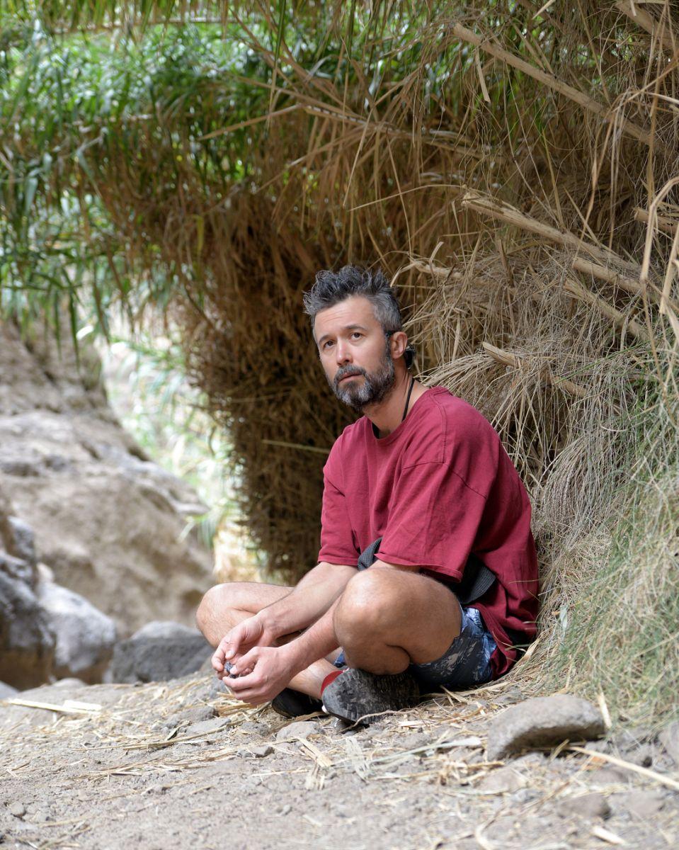 Долгожданный отпуск: Сергей Бабкин отдыхает на яхте посреди океана