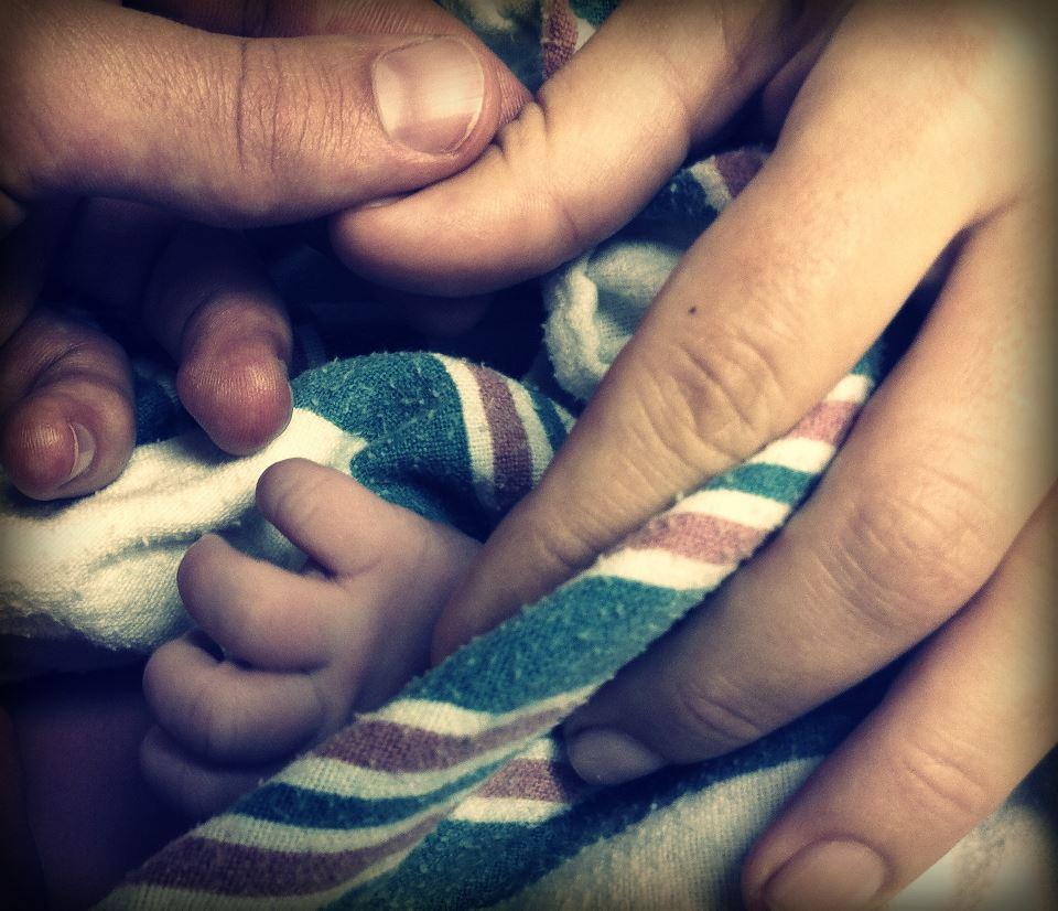 Жанна Фриске родила сына фото 2013