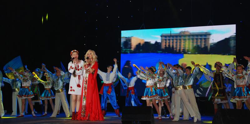 Катя Бужинская создала самый масштабный в мире социальный проект