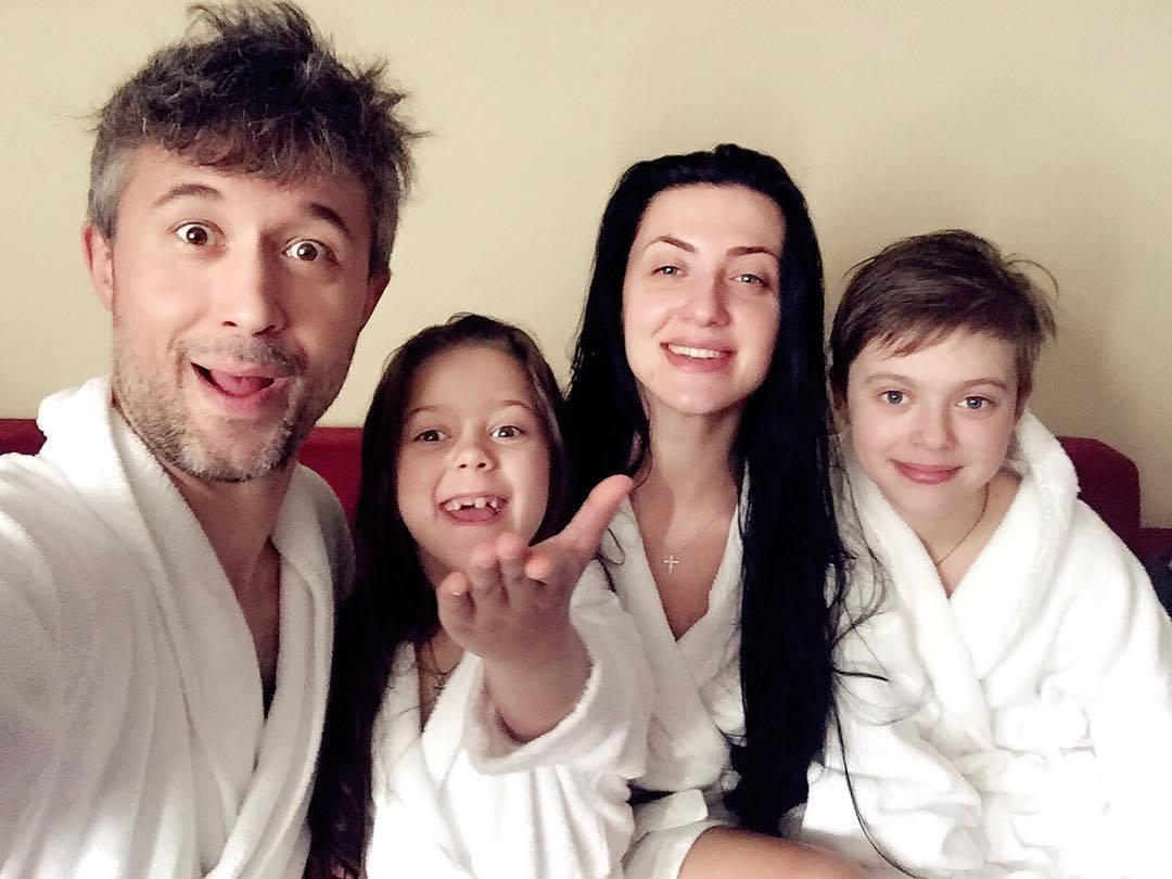 Жанна Бадоева показала умилительное фото с дочерью от бывшего мужа