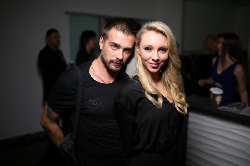 Бывший супруг Светланы Лободы вышел в свет с новой возлюбленной