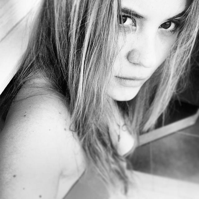 дочь Валерии Анна Шульгина фото