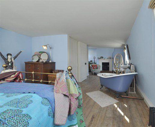 Кира Найтли дом фото