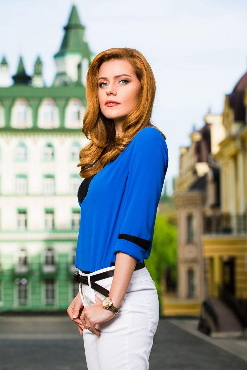 Кристина Суворина
