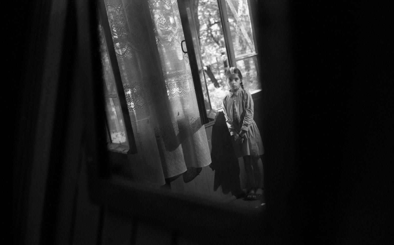 """Кадры из фильма """"Чужая молитва"""""""
