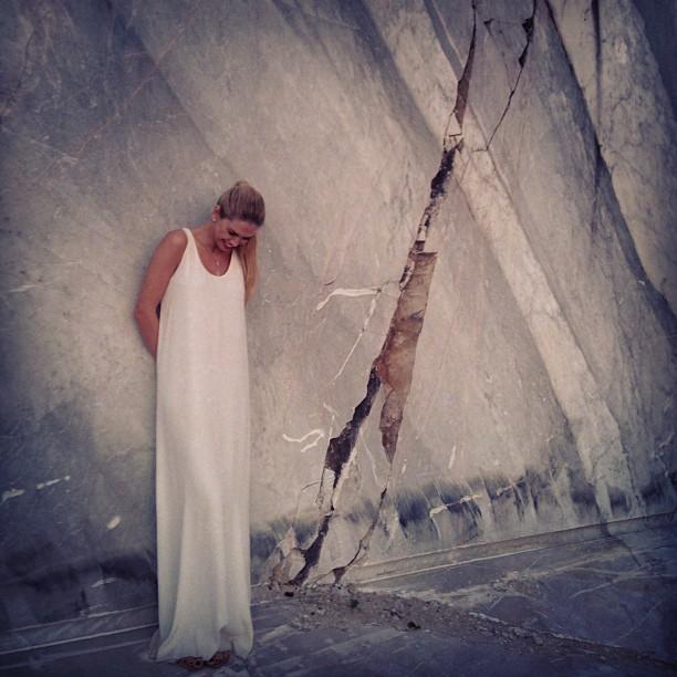 Вера Брежнева сестра фото