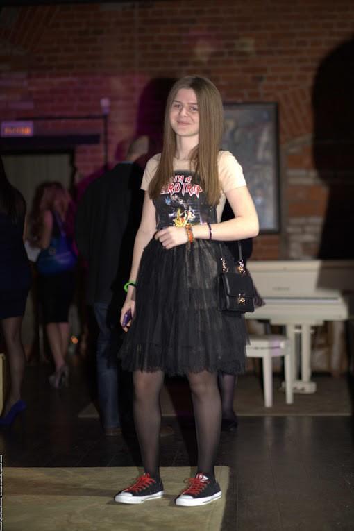 дочь Тины Канделаки Мелания фото