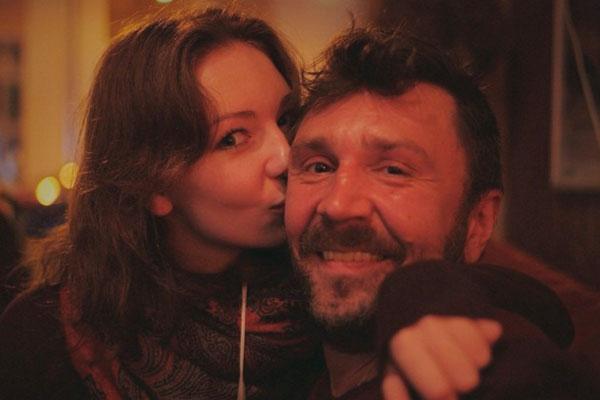 У дочери Сергея Шнурова случился выкидыш