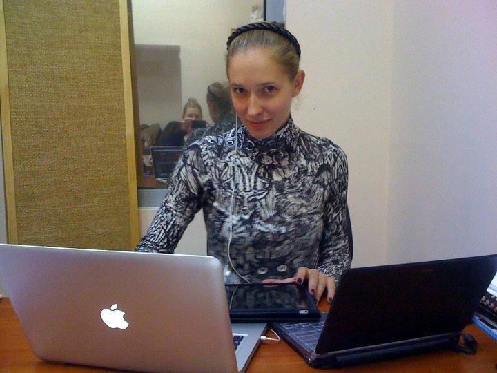Катя Осадчая без макияжа фото