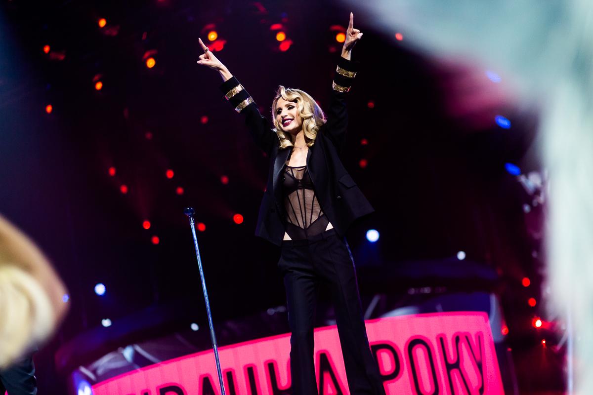 Названа найкраща українська співачка 2016 року