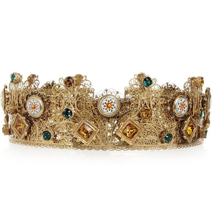 Филипп Киркоров подарил Максиму Галкину корону