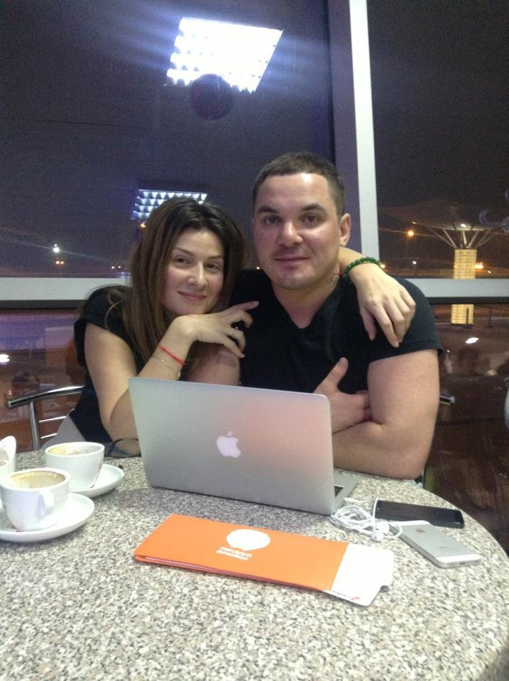 Жанна Бадоева без макияжа