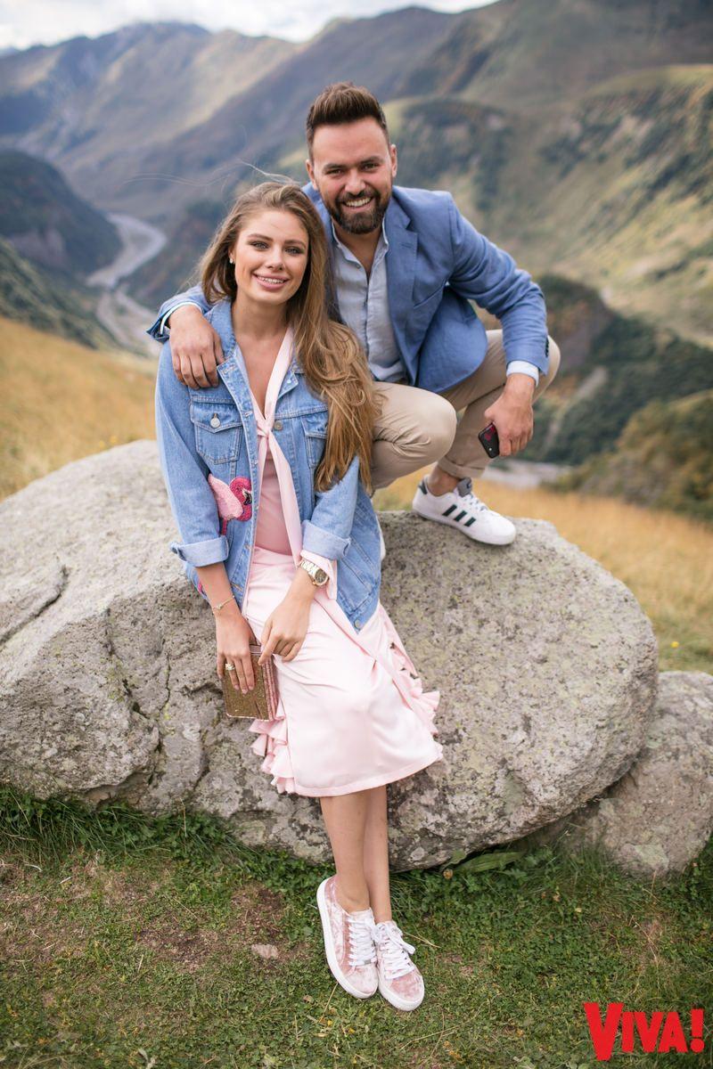 Репортаж со свадьбы Елизаветы Юрушевой и Александра Скичко