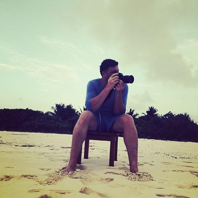 Ксения Собчак муж Максим Виторган отдых Мальдивы фото 2014