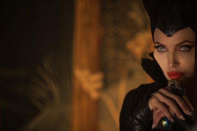 Анджелина Джоли фото