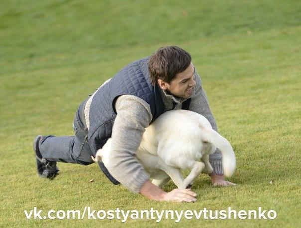 Константин Евтушенко герой шоу холостяк 4 сезон фото