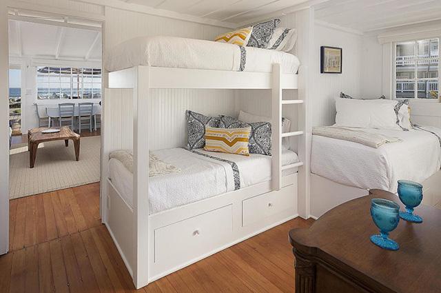 Дом мечты: Мила Кунис и Эштон Катчер купили особняк на побережье океана