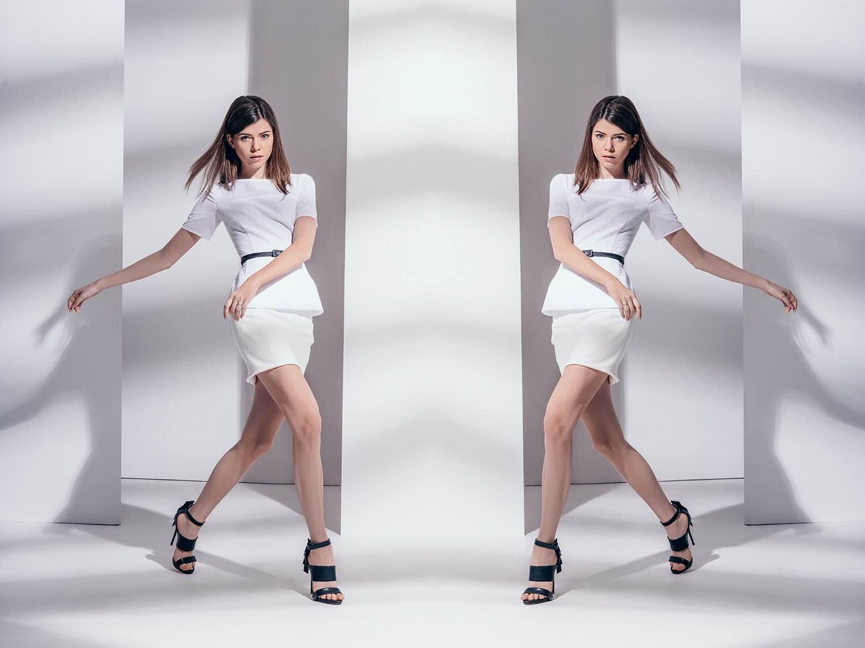 Анастасия Иванова представит коллекцию на New York Fashion Week