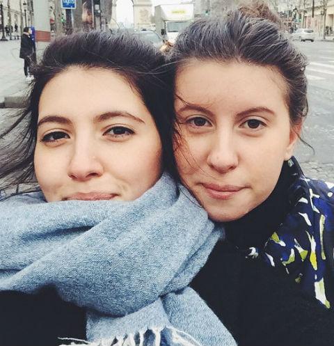 """Дочь Валерия Меладзе о разводе родителей: """"Это был трудный момент в моей жизни"""""""