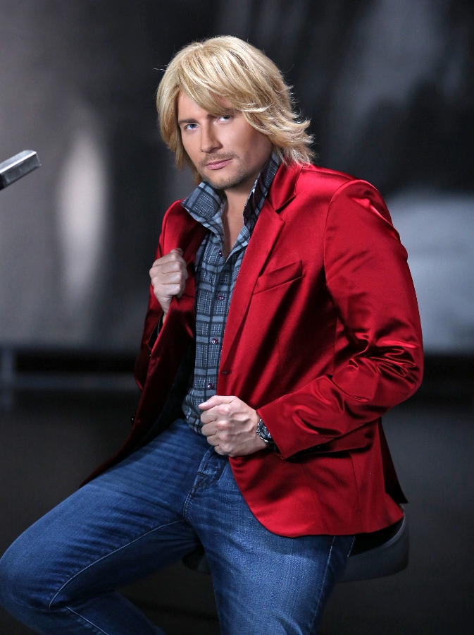 Николай Басков фото 2014