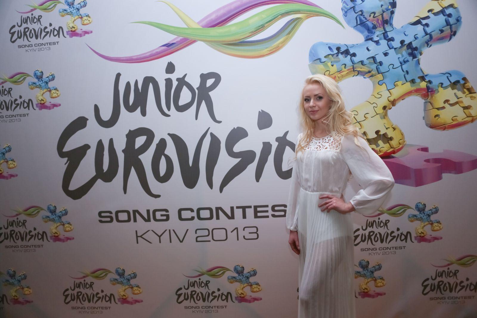 Анна Ходоровская голос страны 3 евровидение 2014 фото