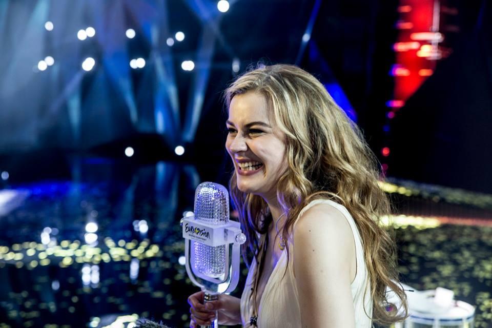 Эммили де Форест евровидение 2013 финал видео