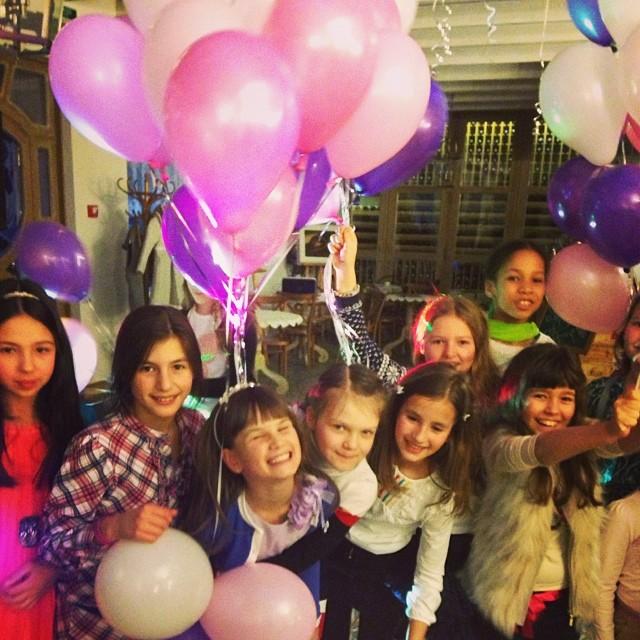 Маша Ефросинина дочь фото 2014 инстаграм