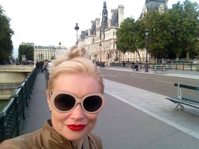 Лидия Таран фото