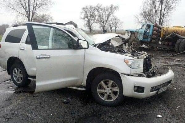 Полиция определила виновника аварии, в которой погиб Кузьма Скрябин