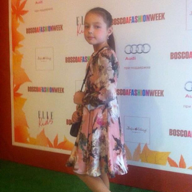 Анастасия Волочкова фото дочь