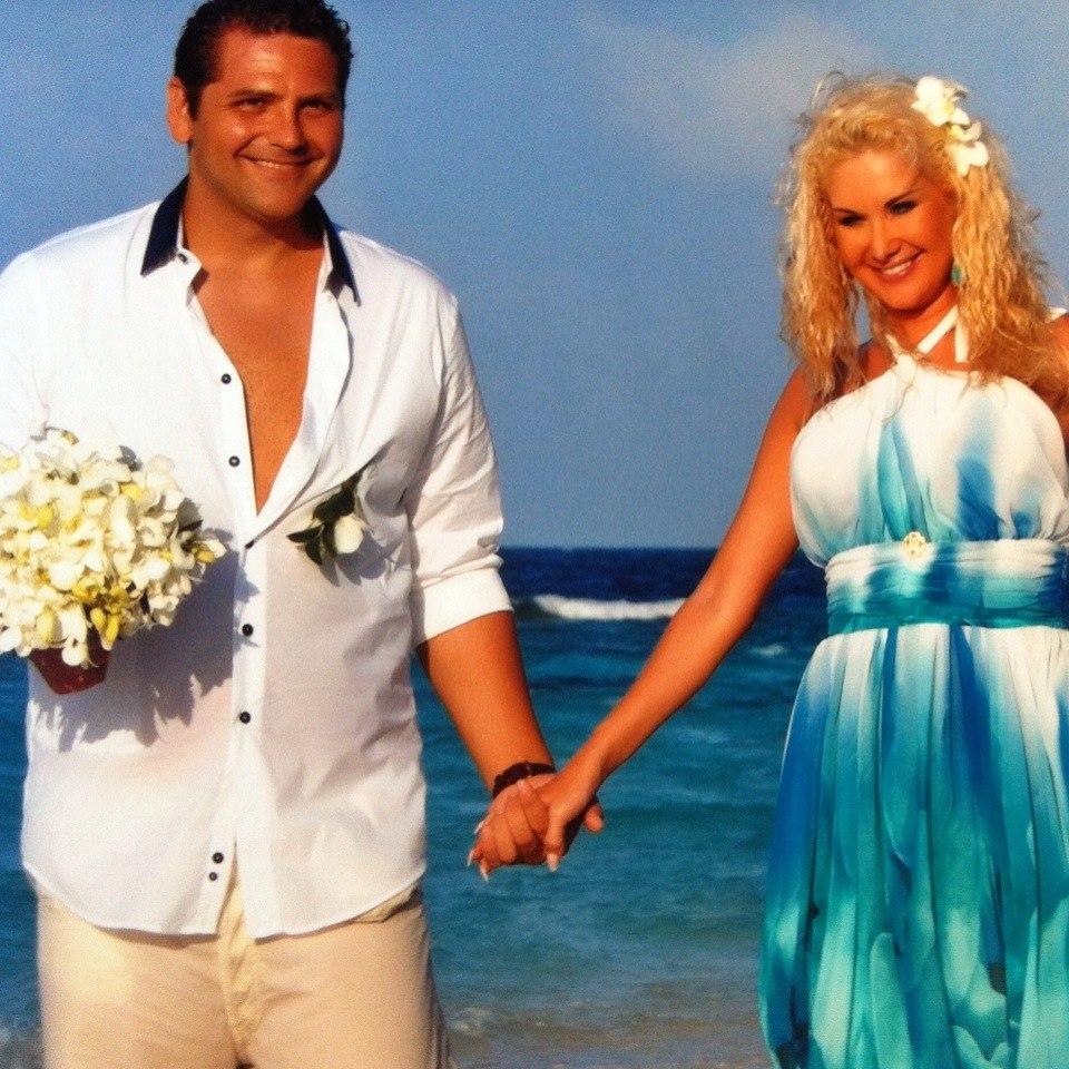 Катя Бужинская выходит замуж свадьба фото