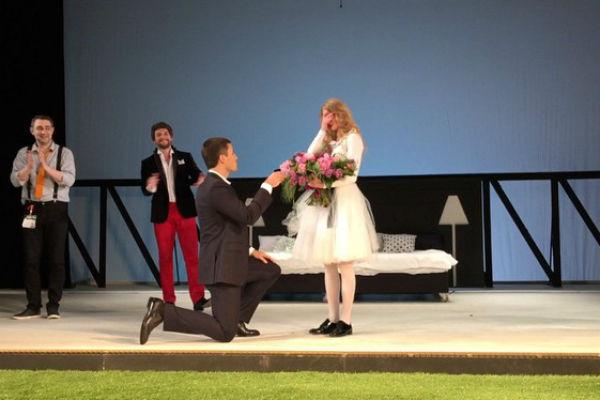 Необычная свадьба: Светлана Ходченкова поделилась подробностями подготовки к своему торжеству