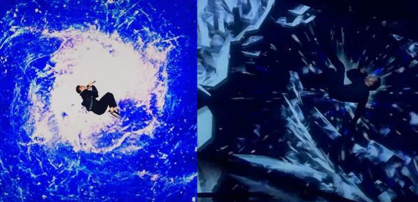 """Сергей Лазарев о плагиате своего номера на Евровидении-2017: """"Мне это льстит"""""""
