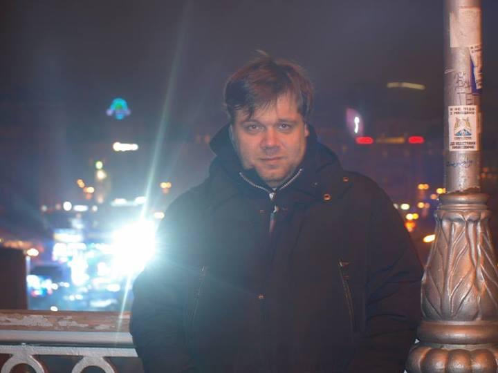 Мирослав Слабошпицкий племя Каннский кинофестиваль