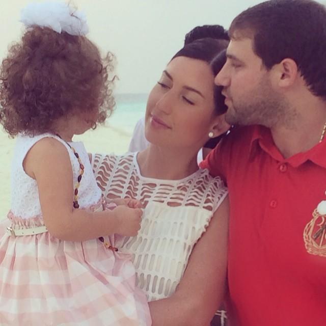 певица Жасмин муж Илан Шор дочь фото 2014