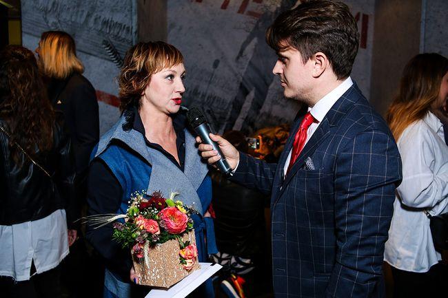 Премьера криминальной драмы Межа