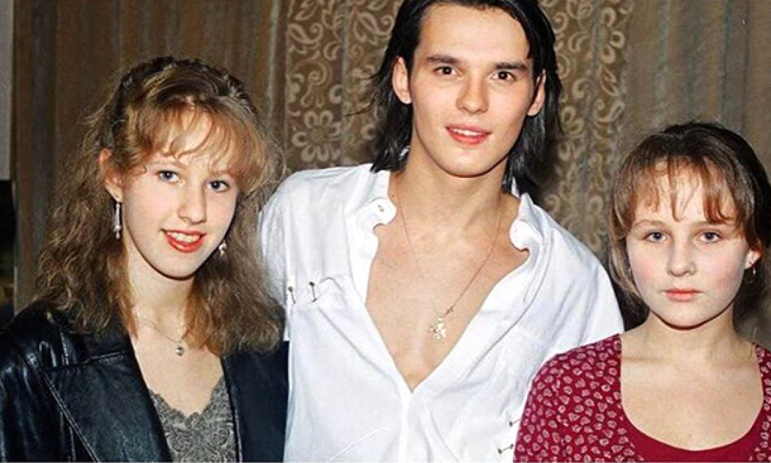 Ксения Собчак впервые рассказала о попытке изнасилования в юности