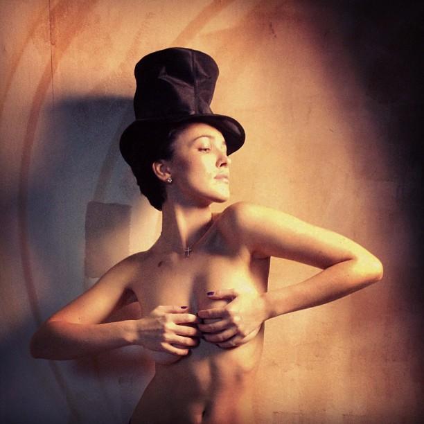 Даша Астафьева голая фото